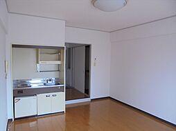 南海ハイツの写真は違う階のお部屋の参考写真になります。