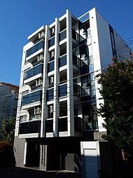 ConcieRise(コンシェライズ)[3階]の外観