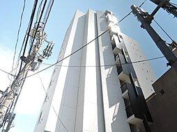 鈴秀レジデンス[4階]の外観