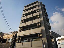 シェラ大曽根[2階]の外観