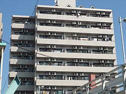 トーカン東淀川キャステール[101号室]の外観