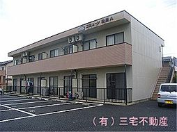 コミューン松島 B[205号室号室]の外観