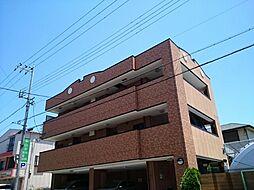 JR阪和線 北信太駅 徒歩9分の賃貸マンション