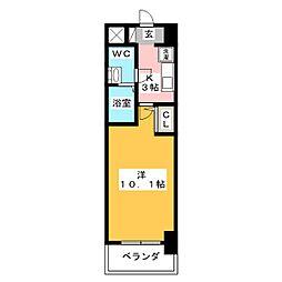 近鉄四日市駅 6.6万円