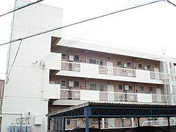 岩佐マンション[201号室]の外観