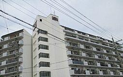 ライオンズマンション長田ヒルズ[7階]の外観