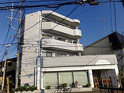 神奈川県相模原市南区相模台5丁目の賃貸マンションの外観