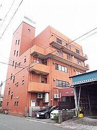誠和ビル[4階]の外観