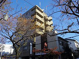 メルヴェーユ大泉学園[7階]の外観