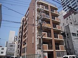 JUNWAIII[2階]の外観