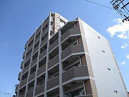 ファーストレジデンス三宮EAST[4階]の外観