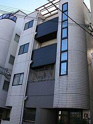 エスパレス[4階]の外観