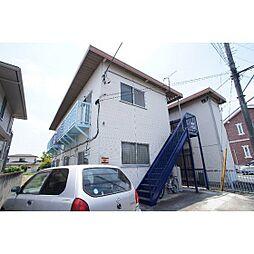 群馬八幡駅 1.5万円