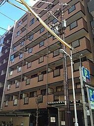 JUNWAマンションII[3階]の外観