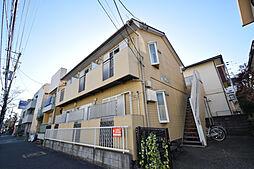 文京ビレッジ[102号室]の外観