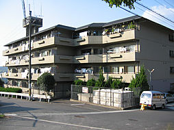 シャルム醍醐[60F号室]の外観