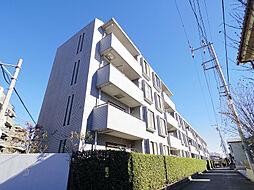 東村山北パーク・ホームズ[2階]の外観