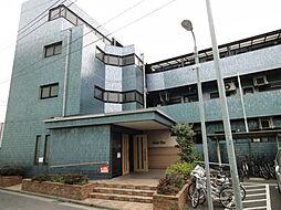 東京都調布市調布ケ丘2丁目の賃貸マンションの外観