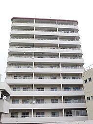 愛知県名古屋市名東区名東本通2丁目の賃貸マンションの外観