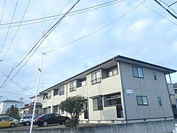 丸正アパート[2階]の外観
