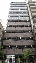 ベルフレージュ南堀江[9階]の外観