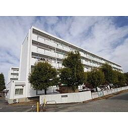 ビレッジハウス松尾1号棟[3階]の外観