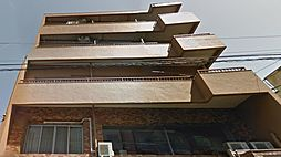 神奈川県横浜市南区高砂町3丁目の賃貸マンションの外観