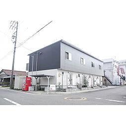 [テラスハウス] 愛知県北名古屋市宇福寺 の賃貸【/】の外観