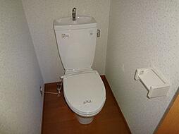 ロイヤル丸山のトイレ