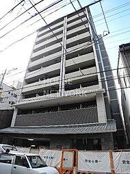 プレサンス京都四条烏丸響[906号室号室]の外観