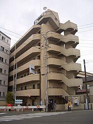 神奈川県横浜市中区石川町5丁目の賃貸マンションの外観