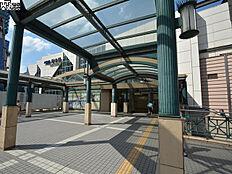 京王線 府中駅