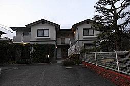 [タウンハウス] 福岡県福岡市中央区鳥飼3丁目 の賃貸【/】の外観