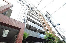 エイペックス名古屋鶴舞公園前[4階]の外観