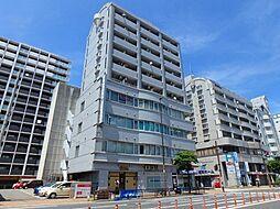 Bergamotto吉野町[9階]の外観