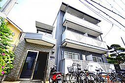 ウィングハウス[106号室]の外観