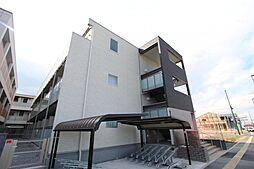 埼玉県さいたま市緑区美園3丁目の賃貸マンションの外観