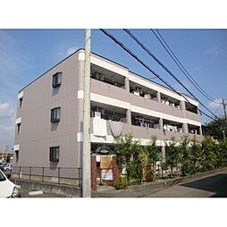 メゾン・ド美菜里杏[3階]の外観