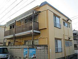 Corpo NAKAMON[2階]の外観