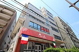 阪急千里線 吹田駅 徒歩6分の賃貸マンション
