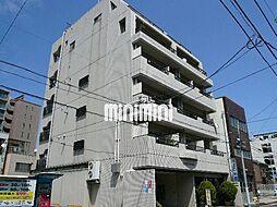 サンライスマンション[3階]の外観