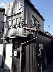 [一戸建] 愛知県名古屋市昭和区塩付通6丁目 の賃貸【/】の外観