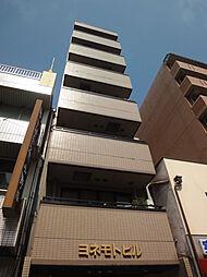 アミスタ堀川[5階]の外観