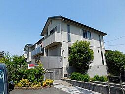 [テラスハウス] 愛知県名古屋市名東区新宿2丁目 の賃貸【/】の外観