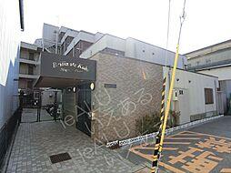 兵庫県神戸市須磨区妙法寺字ぬめり石の賃貸マンションの外観