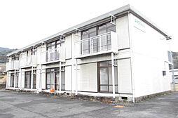 シティハイム野田[105号室]の外観