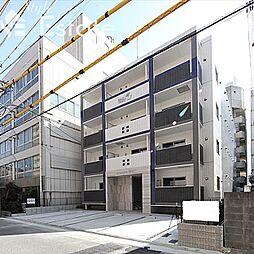 名古屋市営東山線 中村日赤駅 徒歩7分の賃貸マンション