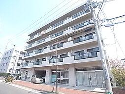 兵庫県神戸市灘区灘南通3丁目の賃貸マンションの外観