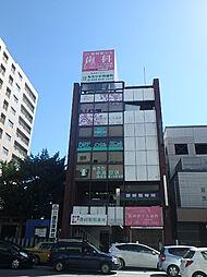 藤崎駅ビル