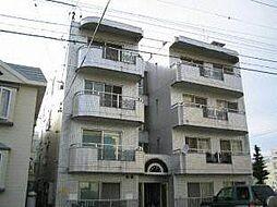タクニヴァス[2階]の外観